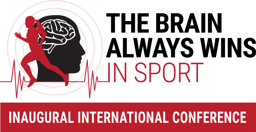 The Brain Always Wins in Sport - Inagural Conference logo